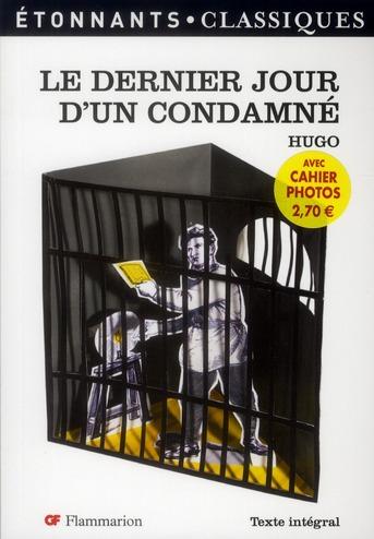 DERNIER JOUR D'UN CONDAMNE NE (LE)