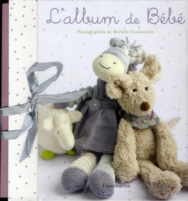 L'ALBUM DE BEBE (NE 2012)