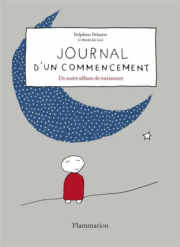 JOURNAL D'UN COMMENCEMENT
