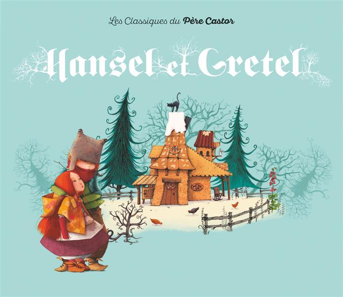 HANSEL ET GRETEL (NE)