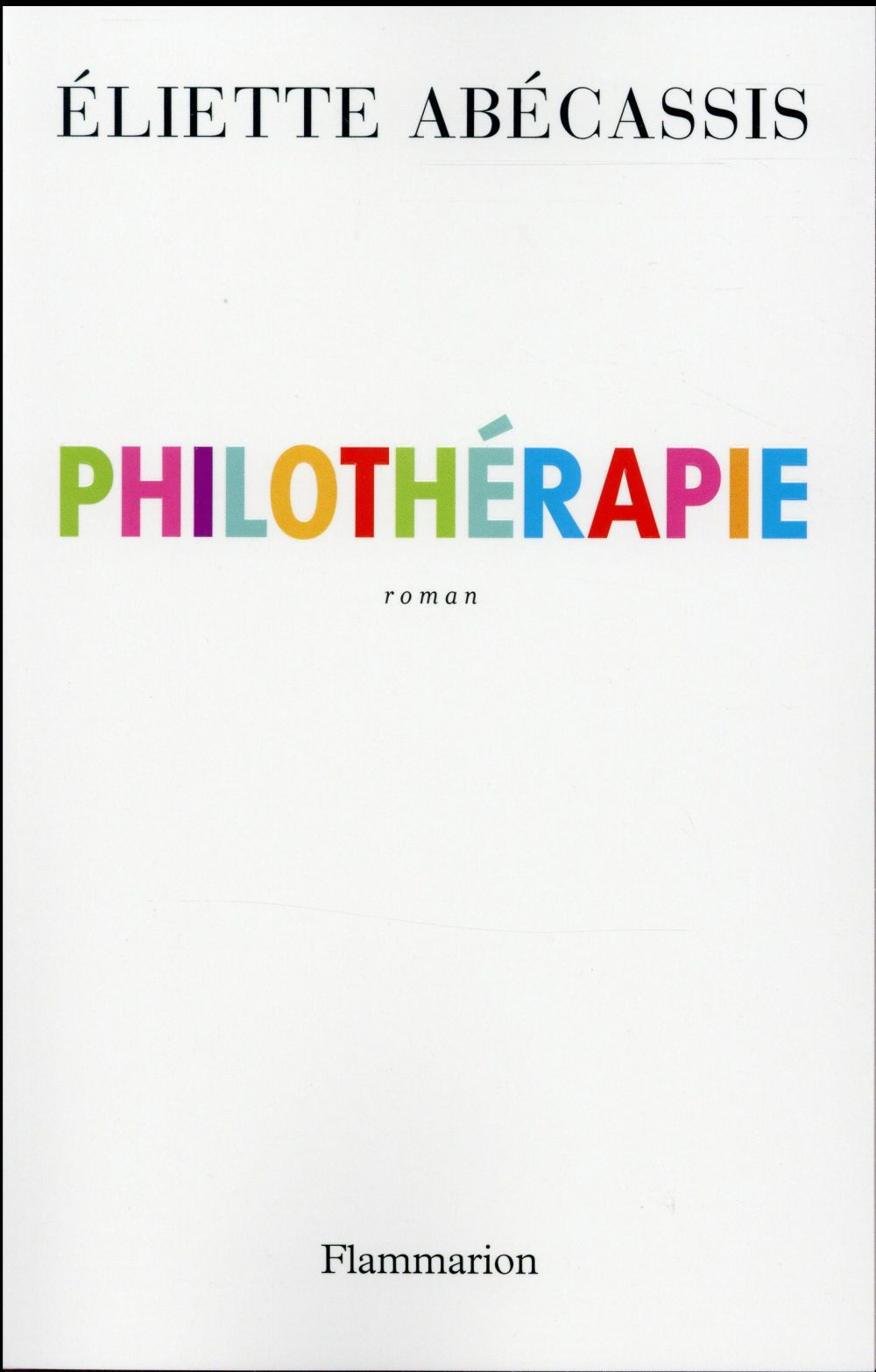 PHILOTHERAPIE