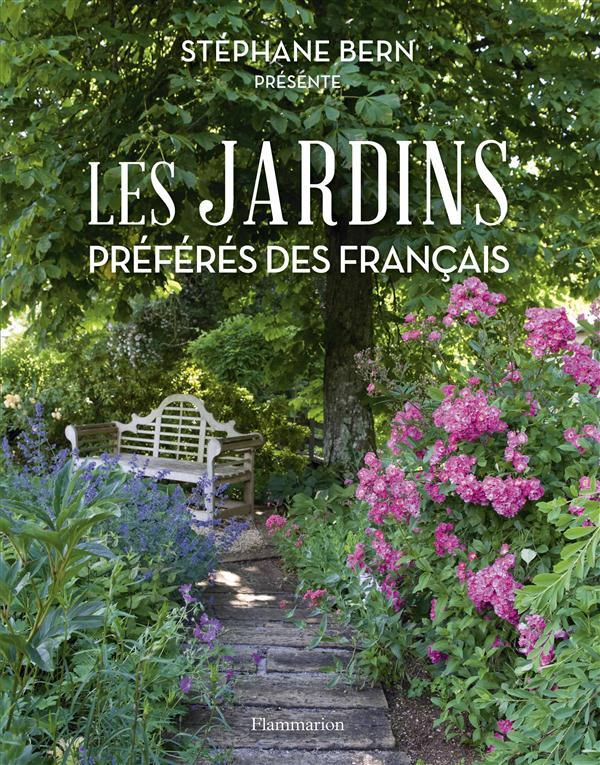 LES JARDINS PREFERES DES FRANCAIS.