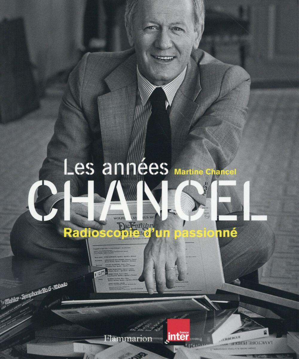 LES ANNEES CHANCEL