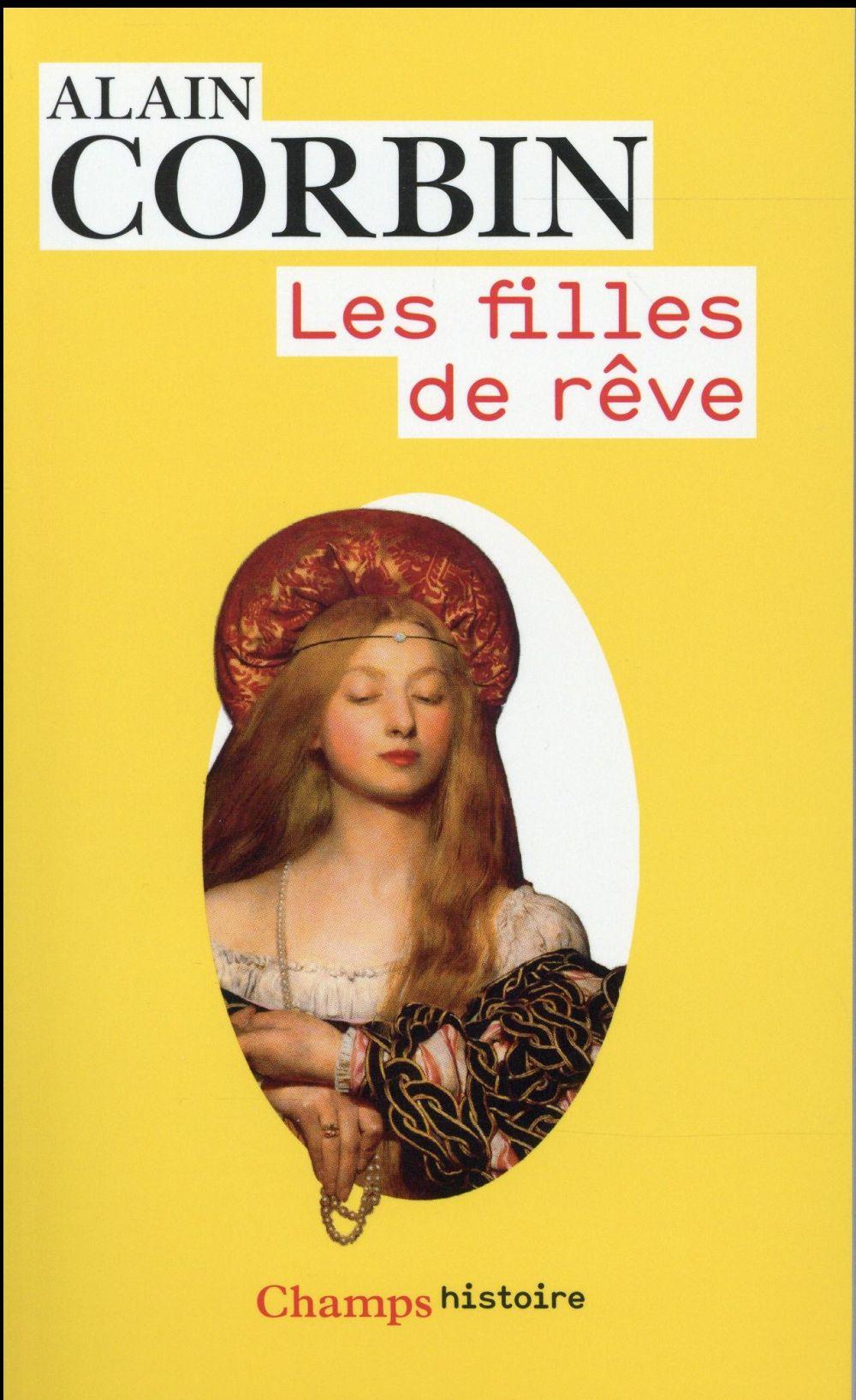 LES FILLES DE REVE