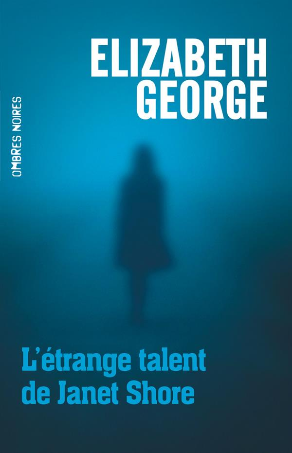 L'ETRANGE TALENT DE JANET SHORE