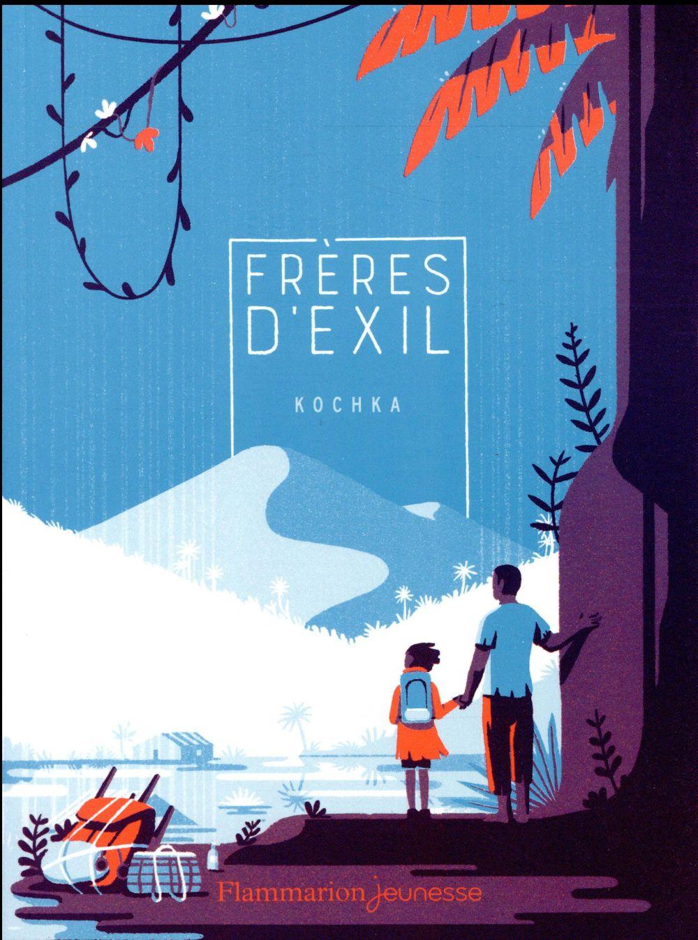 FRERES D'EXIL