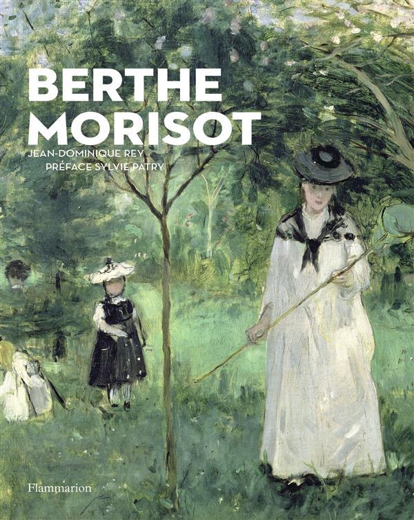 BERTHE MORISOT (INTEGRAL)