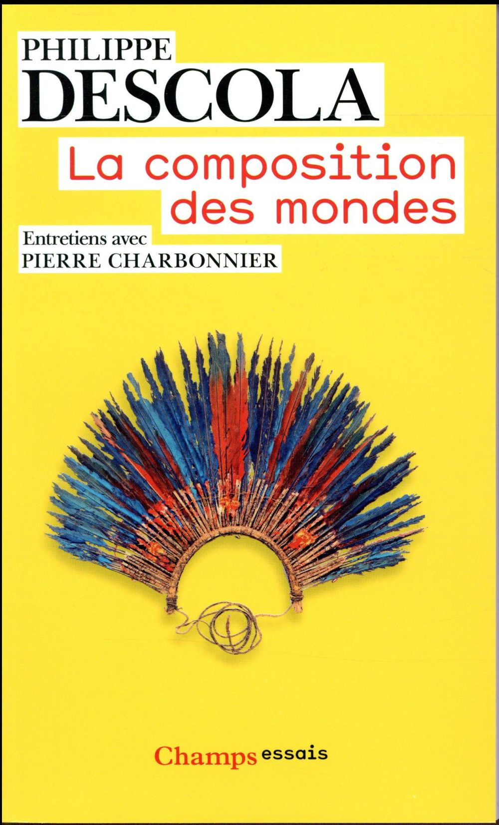 LA COMPOSITION DES MONDES
