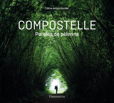 COMPOSTELLE, PAROLES DE PELERINS