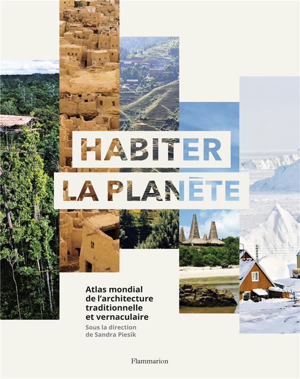 HABITER LA PLANETE