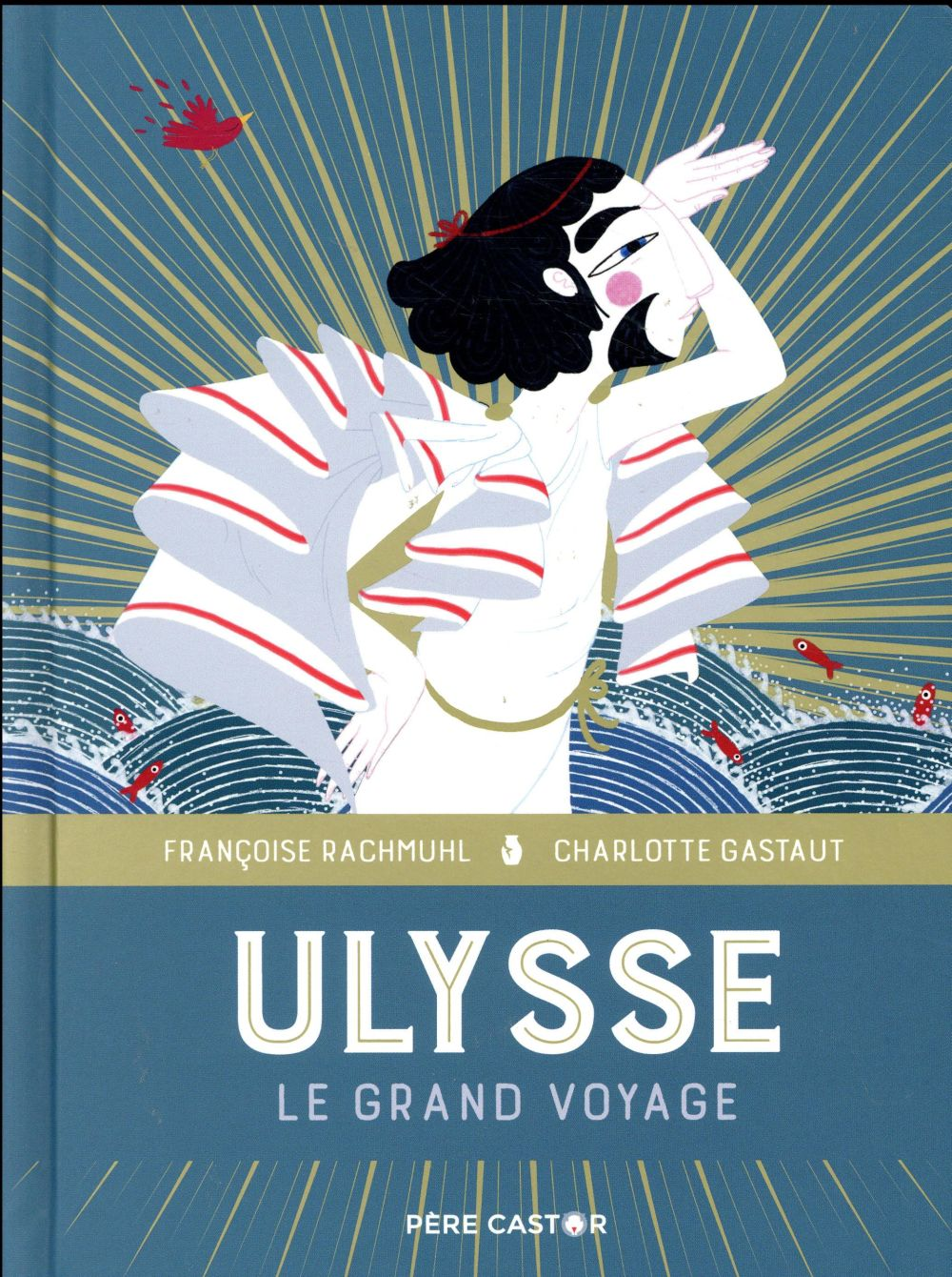 ULYSSE... LE GRAND VOYAGE