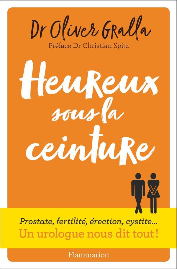 HEUREUX SOUS LA CEINTURE