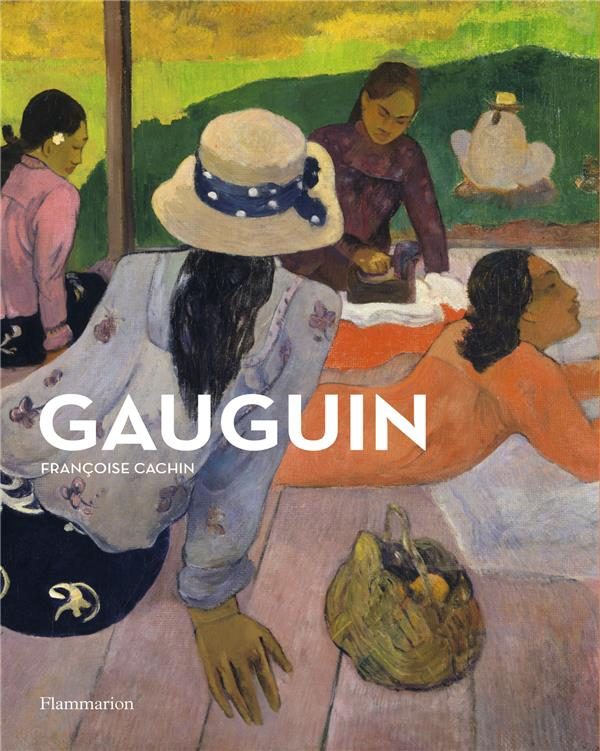 GAUGUIN (INTEGRAL)