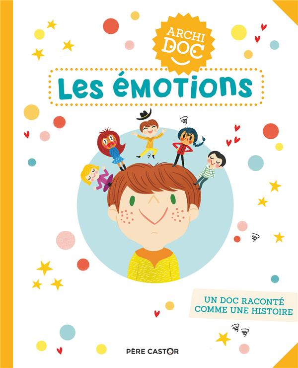 ARCHIDOCS - LES EMOTIONS