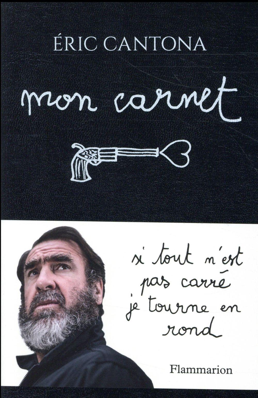 MON CARNET
