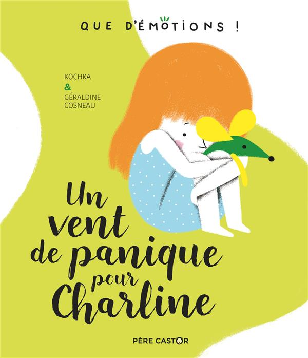 UN VENT DE PANIQUE POUR CHARLINE - QUE D'EMOTIONS ! - T2