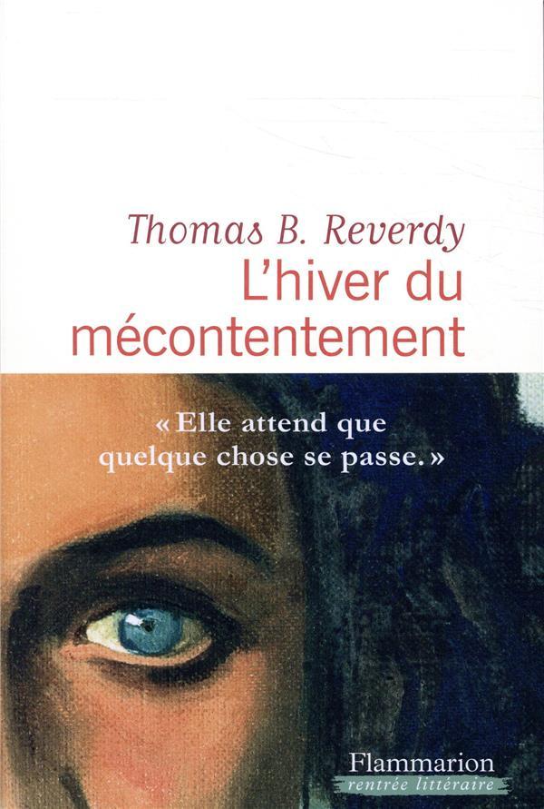- L'HIVER DU MECONTENTEMENT