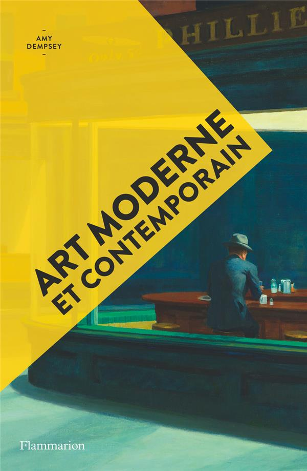 ART MODERNE ET CONTEMPORAIN