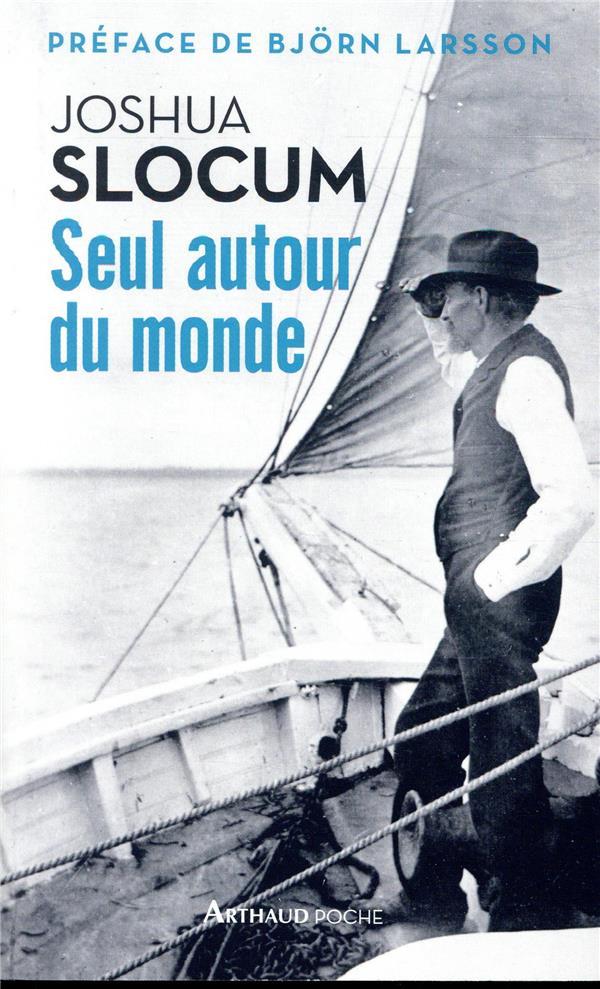 SEUL AUTOUR DU MONDE