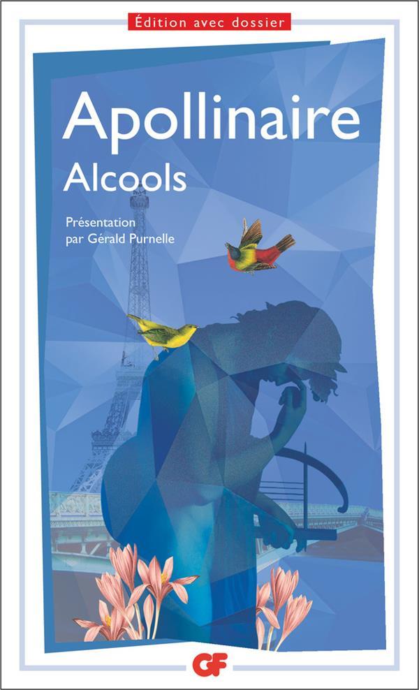 LITTERATURE ET CIVILISATION - ALCOOLS