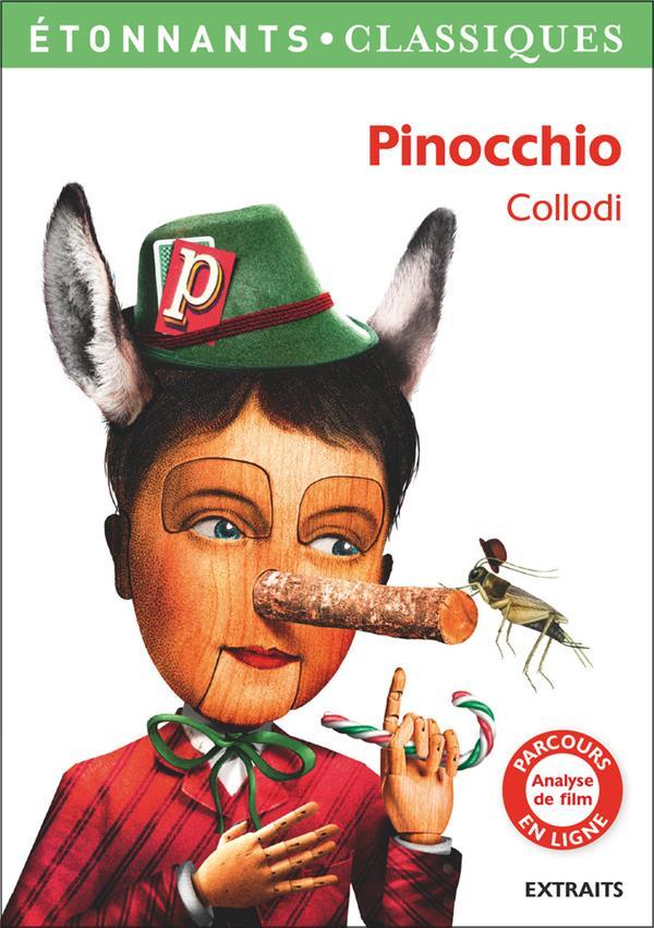 PINOCCHIO - EXTRAITS