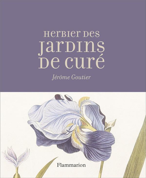 HERBIER DES JARDINS DE CURE