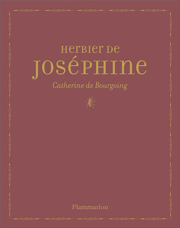 HERBIER DE JOSEPHINE