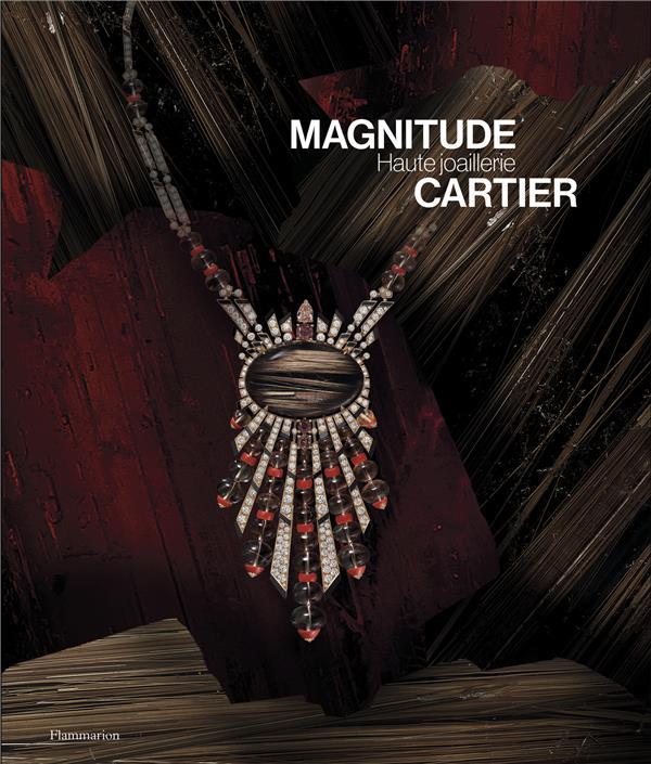 MAGNITUDE CARTIER - HAUTE JOAILLERIE