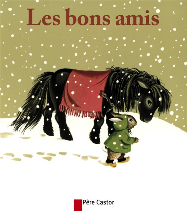 LES BONS AMIS.