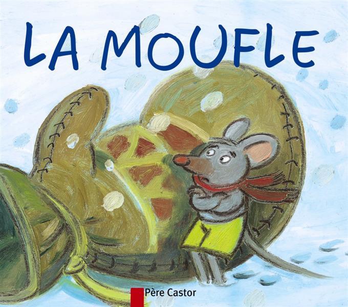 LA MOUFLE.