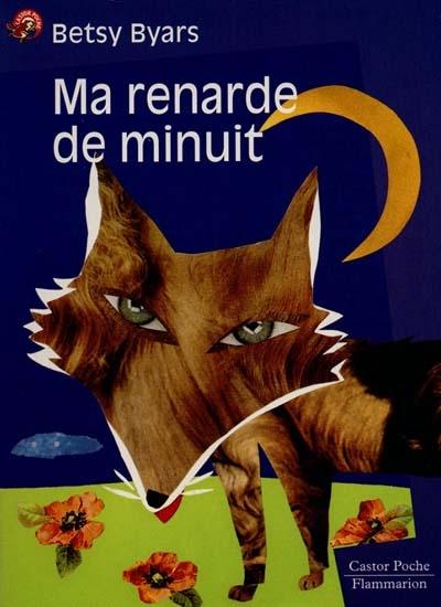 MA RENARDE DE MINUIT