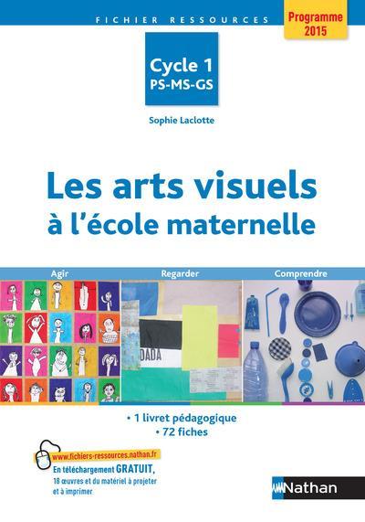 LES ARTS VISUELS A L'ECOLE MATERNELLE