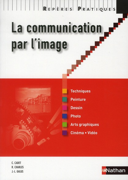 COMMUNICATION PAR L IMAGE