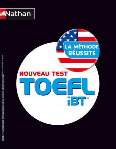 METHODE REUSSITE NV TEST TOEFL