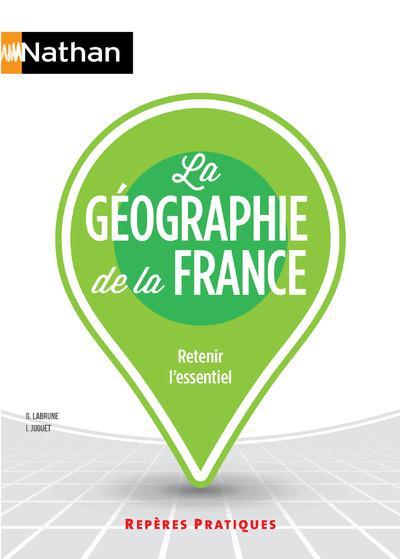 GEOGRAPHIE DE LA FRANCE N05