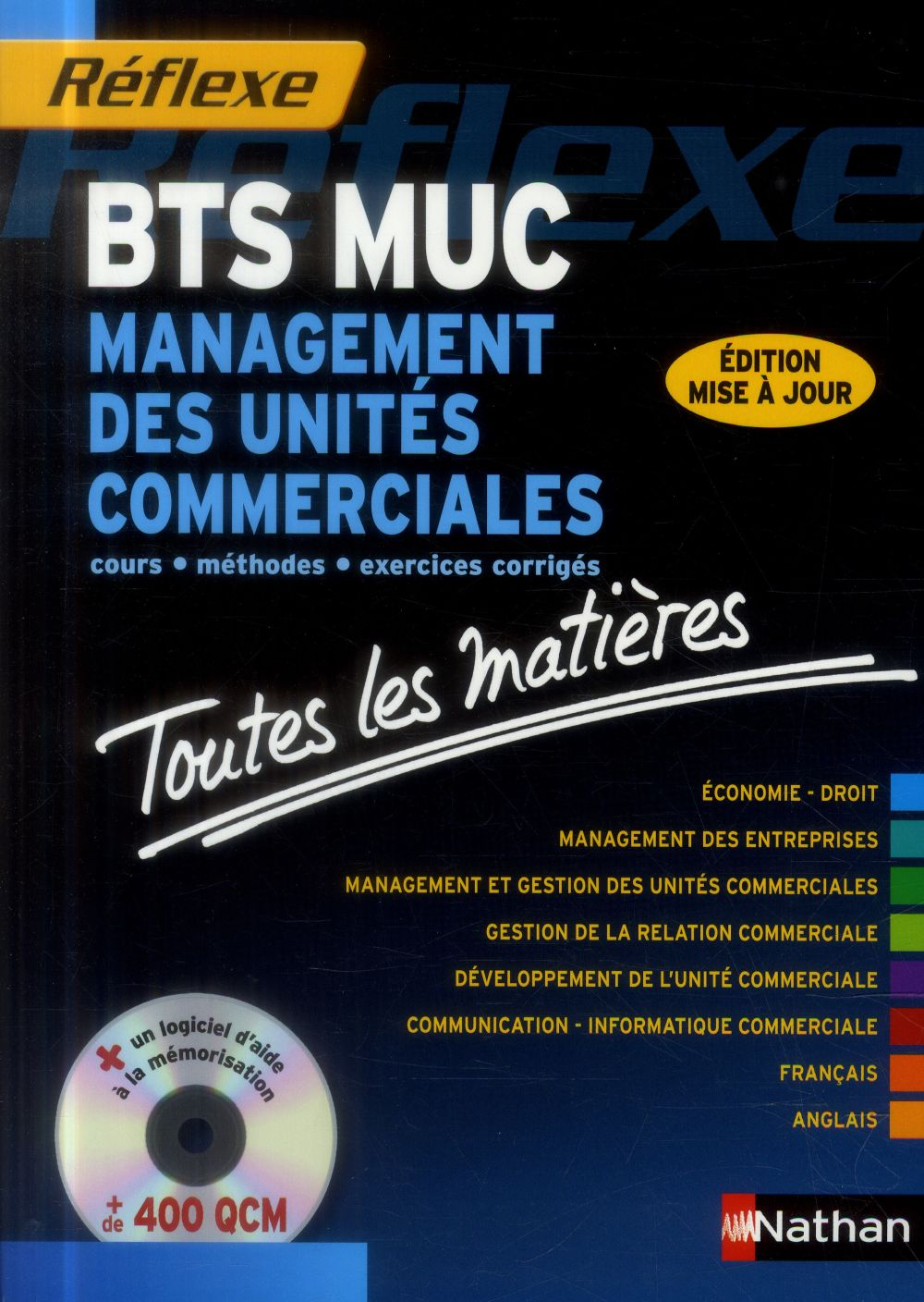 MANAGEMENT UNIT COM BTS MUC +