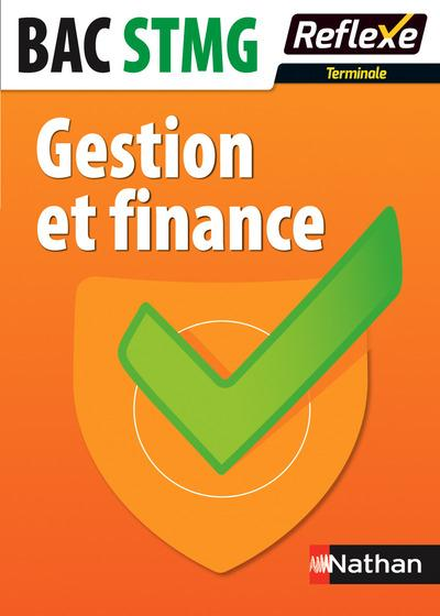 GESTION ET FINANCE TERM STMG - MEMO REFLEXE N92 2015