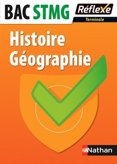 HISTOIRE GEOGRAPHIE TERM STMG - MEMO REFLEXE N66 2015