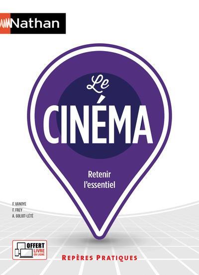 LE CINEMA - REPERES PRATIQUES N 60 - 2017
