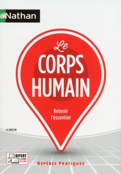 LE CORPS HUMAIN - REPERES PRATIQUES NUMERO 12 - 2019