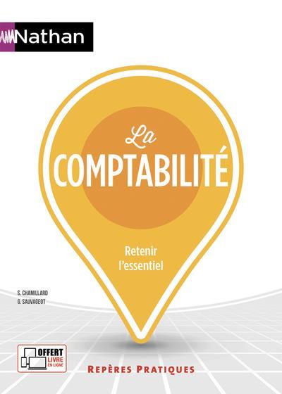 LA COMPTABILITE - REPERES PRATIQUES NUMERO 13 - 2019 - VOL13