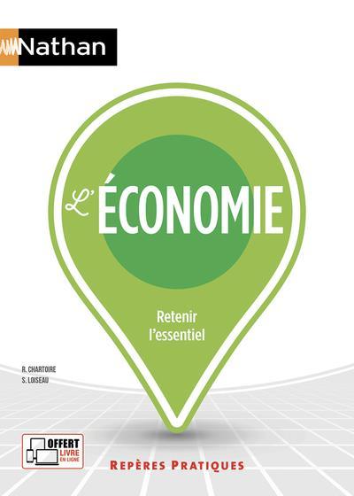 L'ECONOMIE - REPERES PRATIQUES NUMERO 14 - 2019 - VOL14