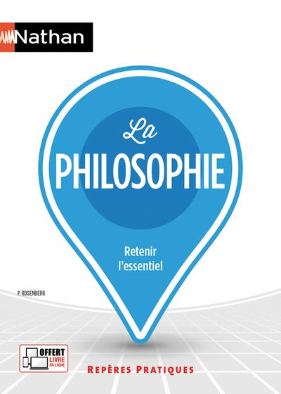 LA PHILOSOPHIE - REPERES PRATIQUES N78 - 2020