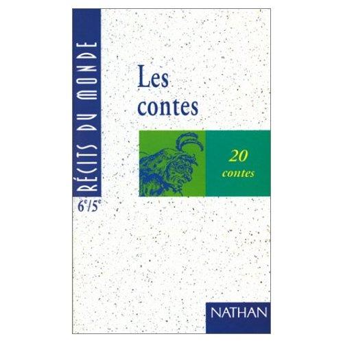 RECITS LES CONTES 6E-5E