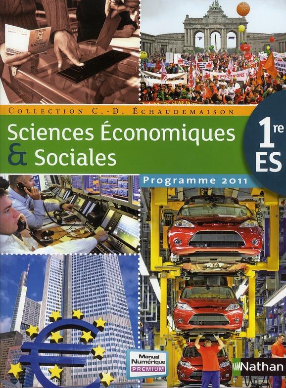S.E.S. 1E GRAND FORMAT 2011