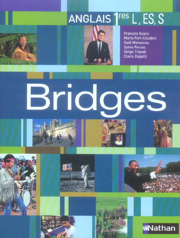 BRIDGES 1RES L ES S 2006