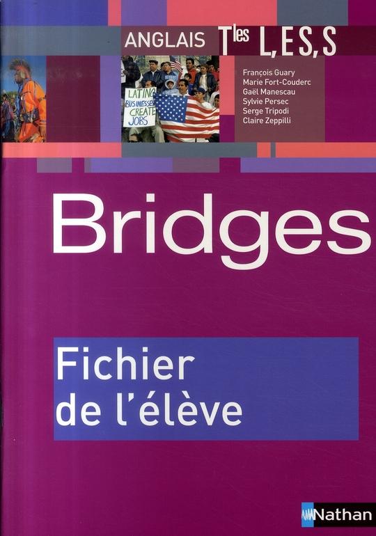 BRIDGES TER L ES S FICH ELEVE