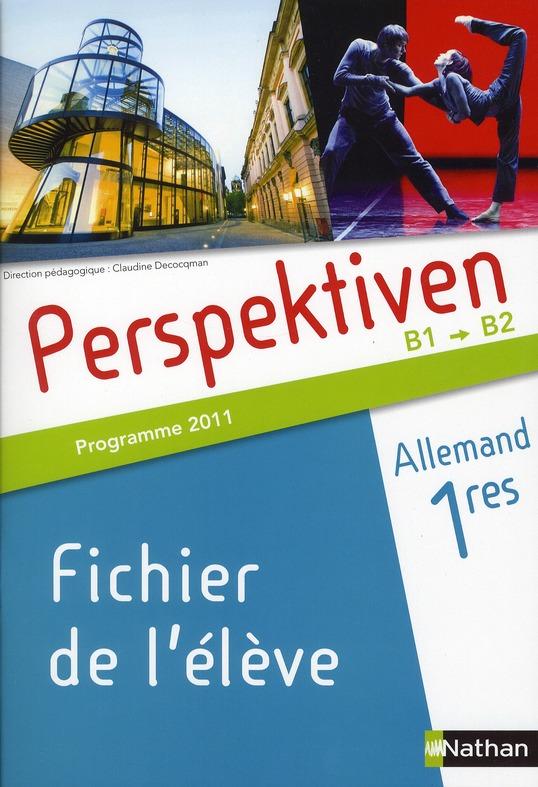 PERSPEKTIVEN 1RES FICH ELEV 11
