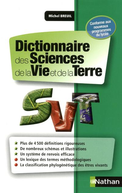 DICTIONNAIRE S. V. T.