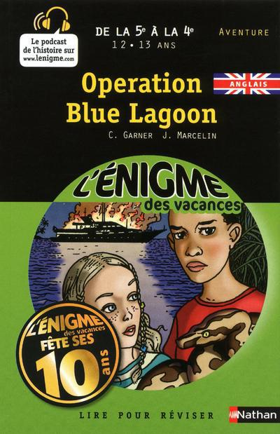 ENIGME VAC 5E A 4E OPERATION